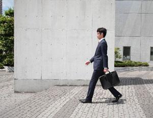 大企業から中小企業への転職